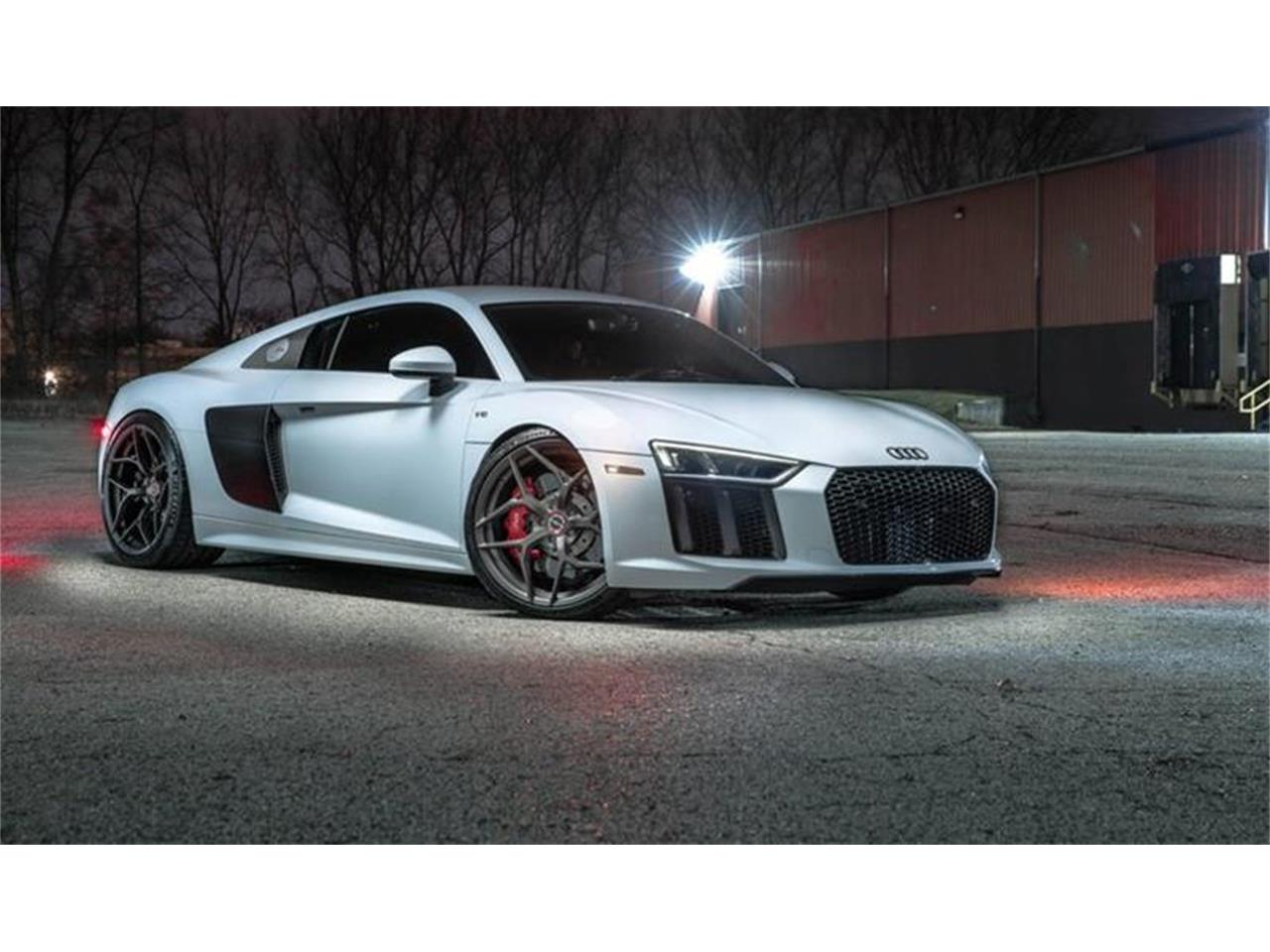 Large Picture of 2017 R8 located in Grand Rapids Michigan - QBYC