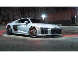Picture of 2017 R8 located in Grand Rapids Michigan Offered by Garage Kept Motors - QBYC