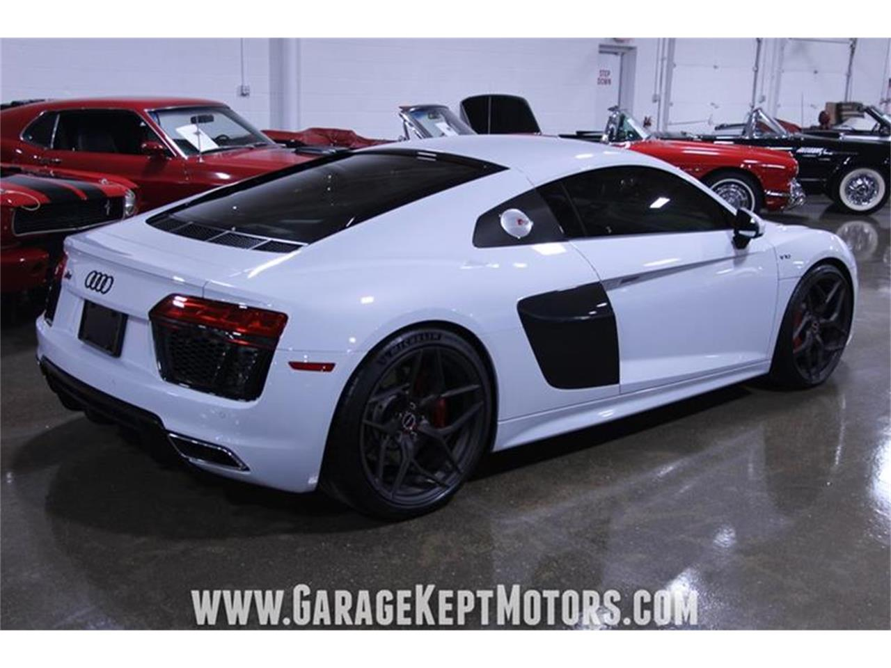 Large Picture of 2017 R8 Offered by Garage Kept Motors - QBYC