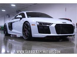 Picture of '17 R8 located in Michigan Offered by Garage Kept Motors - QBYC