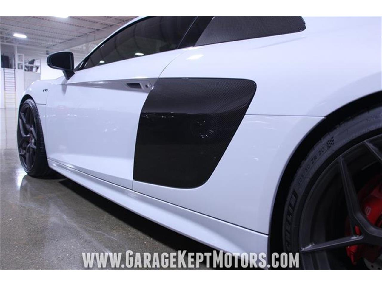 Large Picture of '17 R8 - $149,900.00 - QBYC