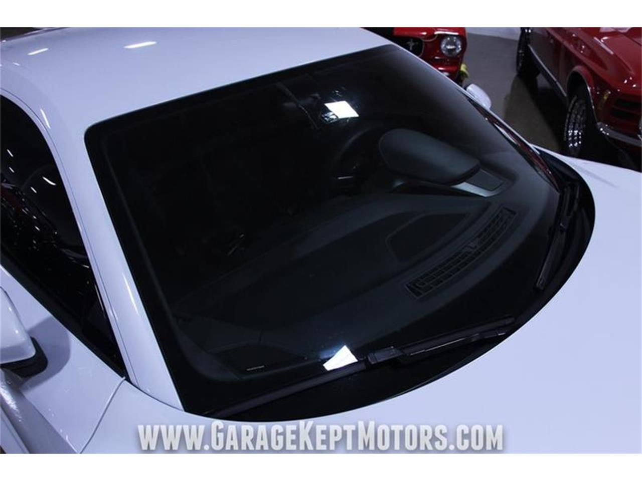 Large Picture of '17 Audi R8 - $149,900.00 Offered by Garage Kept Motors - QBYC