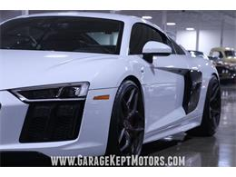 Picture of 2017 R8 located in Michigan Offered by Garage Kept Motors - QBYC