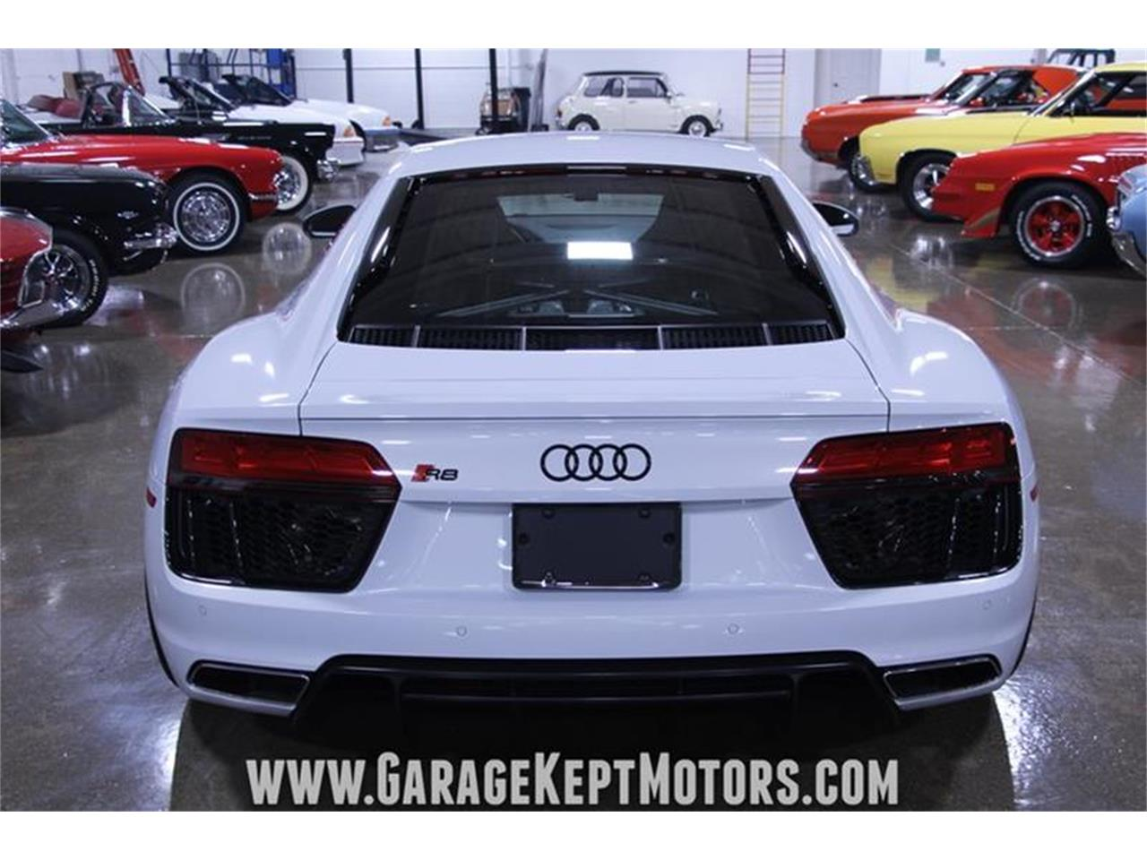 Large Picture of '17 R8 located in Michigan - $149,900.00 Offered by Garage Kept Motors - QBYC