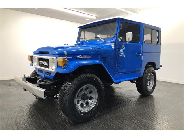 Picture of '76 Land Cruiser FJ - QBYE