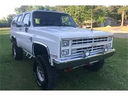 Picture of '88 Blazer - QBYH