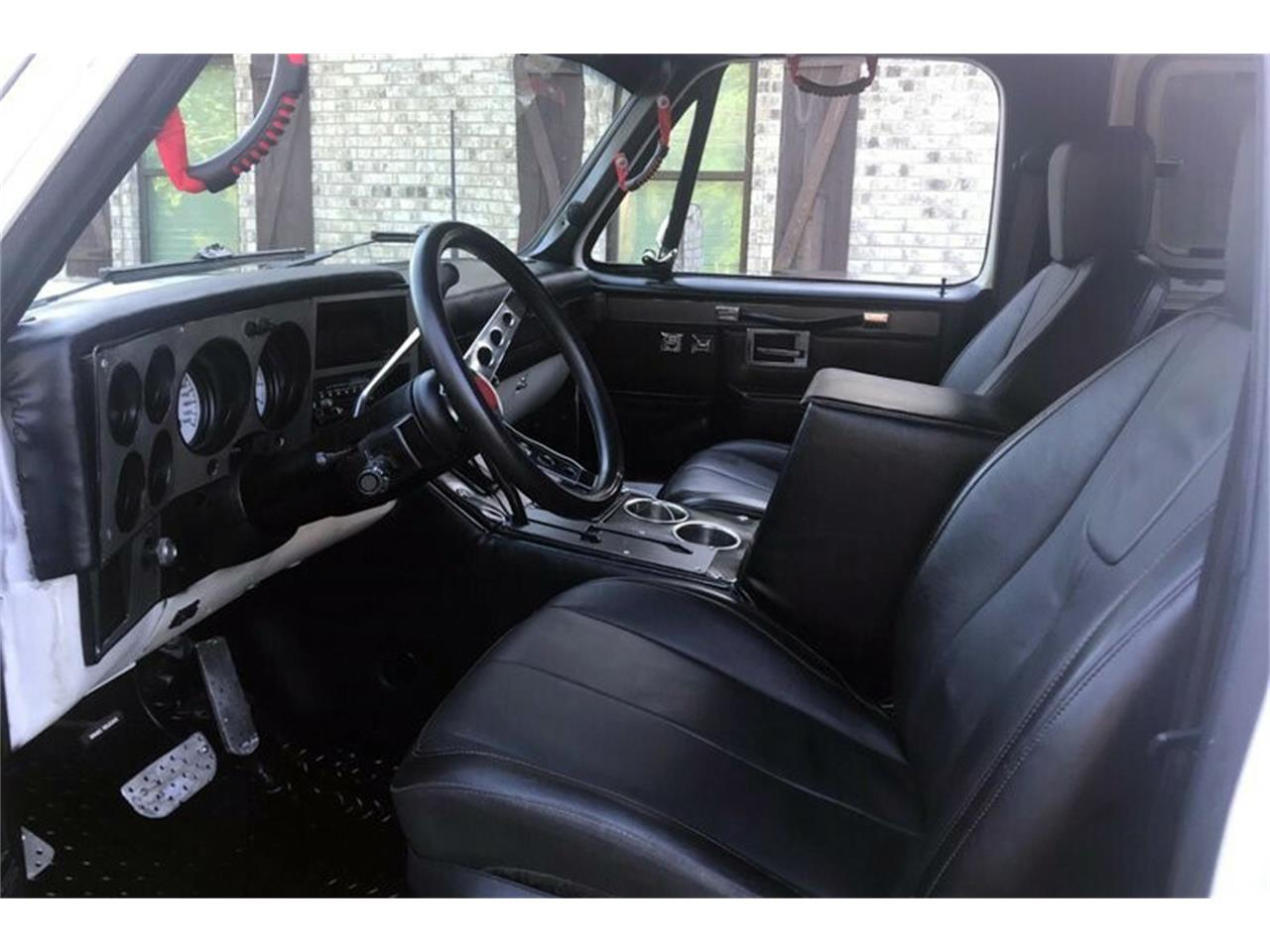 Large Picture of '88 Blazer - QBYH