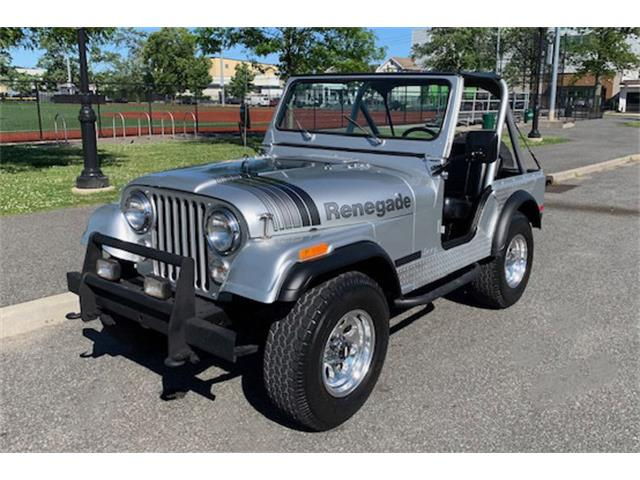 Picture of '79 CJ5 - QBYK