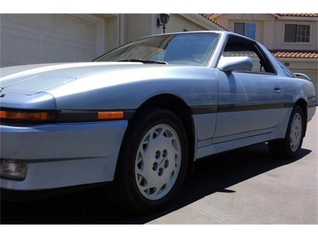 Picture of 1987 Supra Offered by  - QBYS
