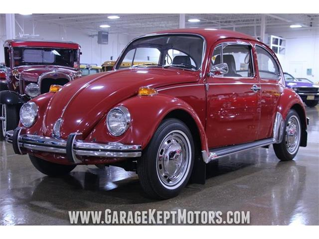 Picture of '70 Beetle - QBZ2