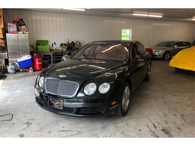 Picture of '06 Flying Spur - QBZ6