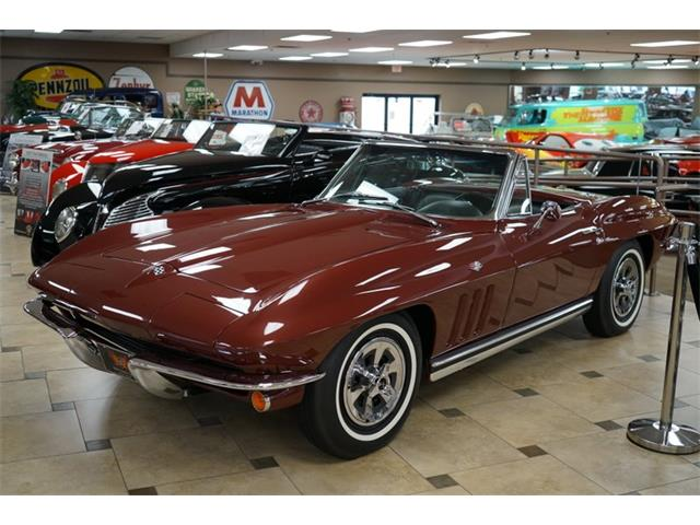 Picture of '65 Corvette - Q60Q