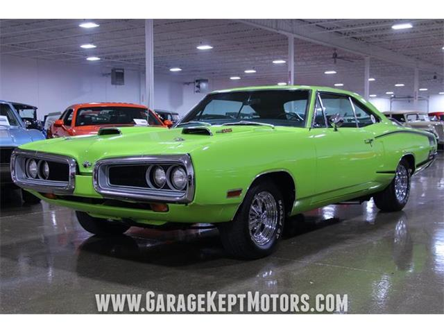 Picture of Classic 1970 Coronet - $72,900.00 Offered by  - QBZ9