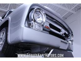 Picture of '56 F100 - QBZC
