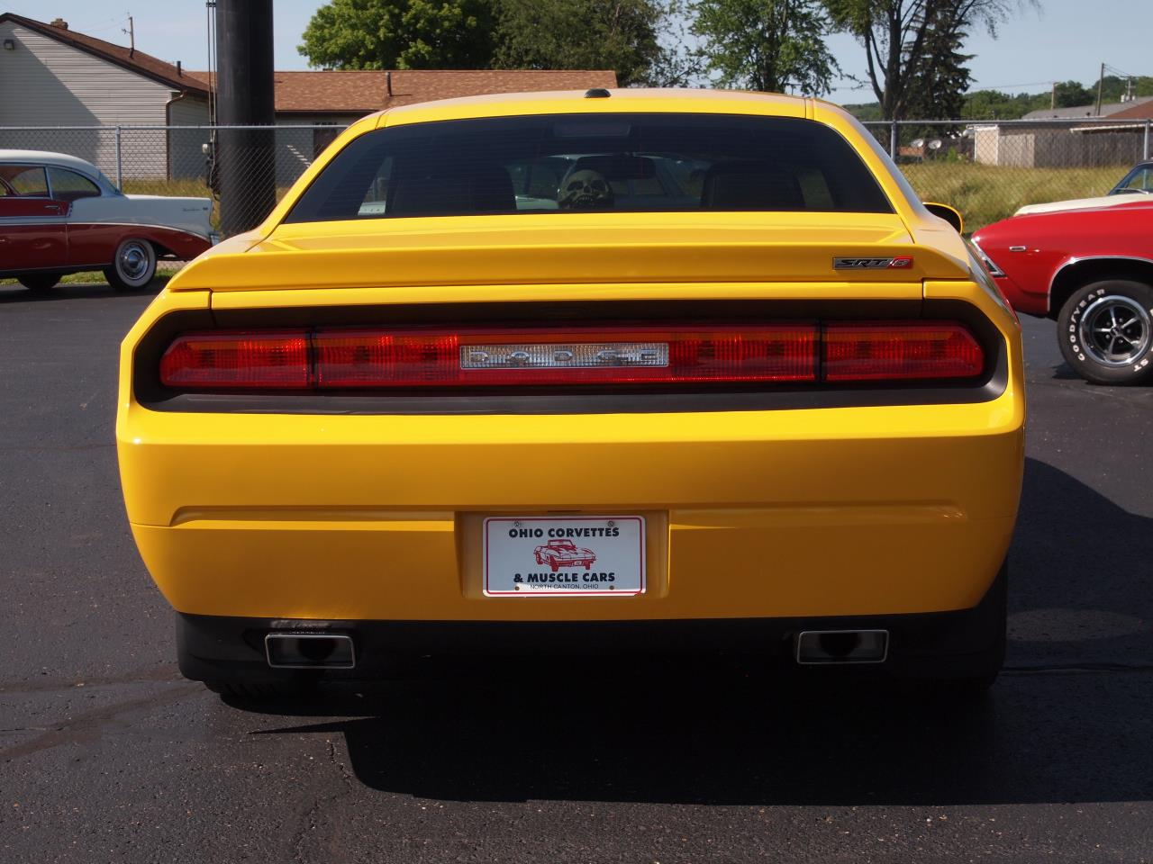 Large Picture of '12 Challenger - QBZI