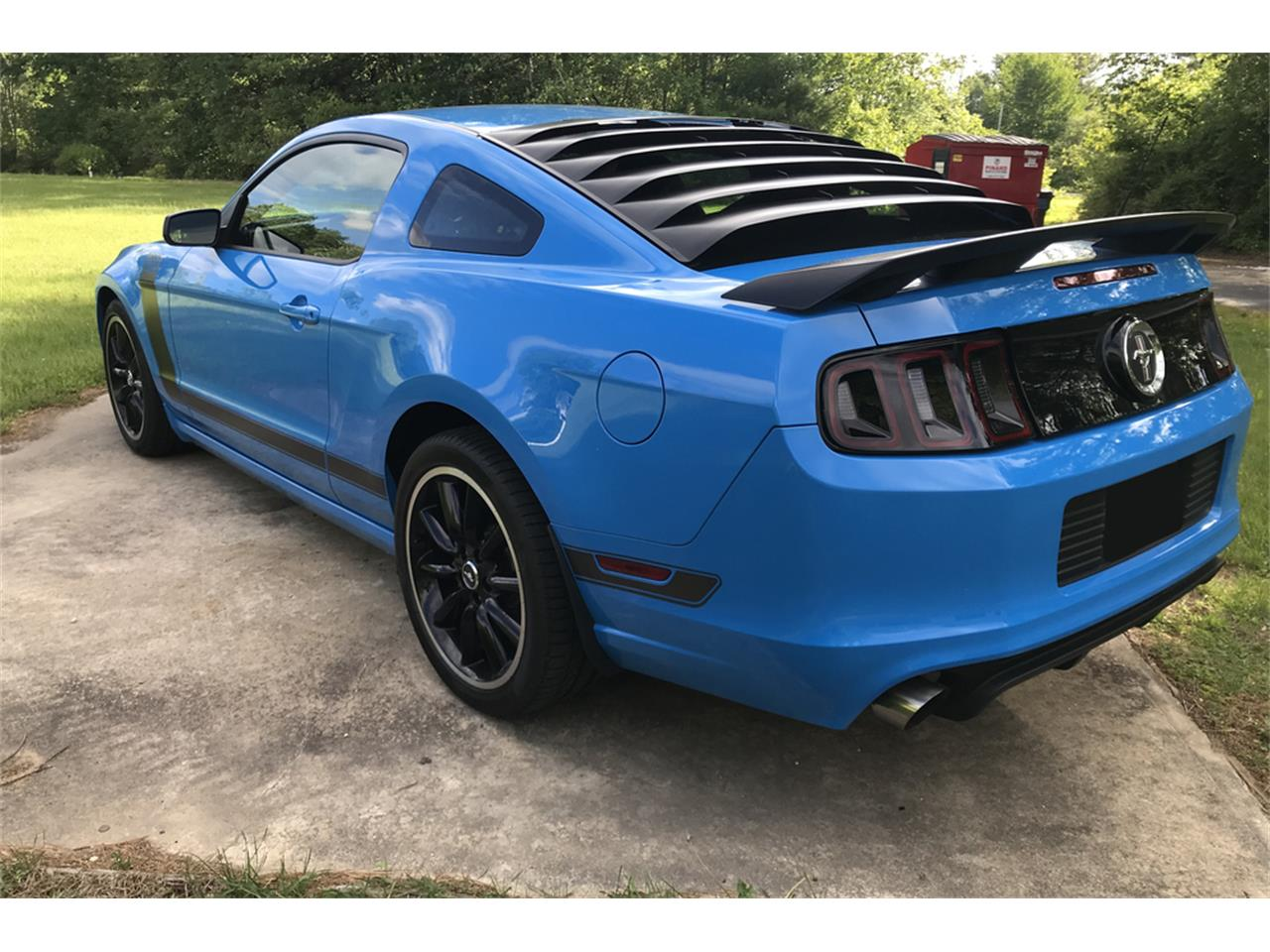 2013 Ford Mustang for Sale | ClassicCars com | CC-1228596