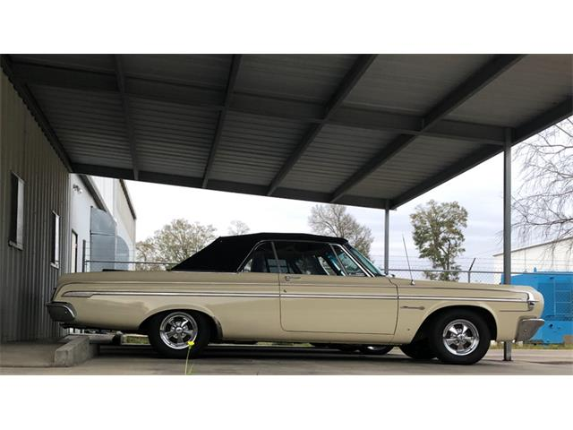 Picture of 1964 Polara Auction Vehicle - QBZZ