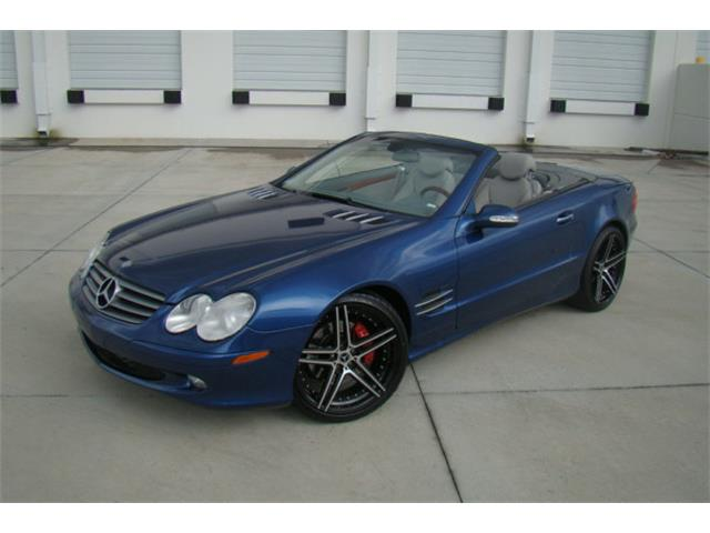 Picture of '03 SL500 - QC00