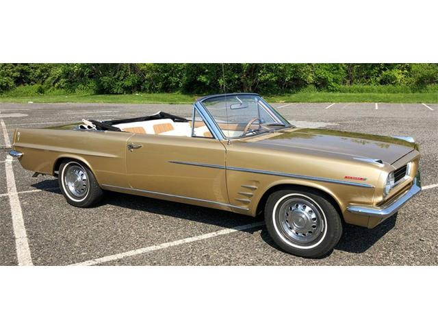 Picture of 1963 Pontiac LeMans located in Pennsylvania - Q60T