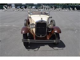 Picture of '31 Model A - QC03