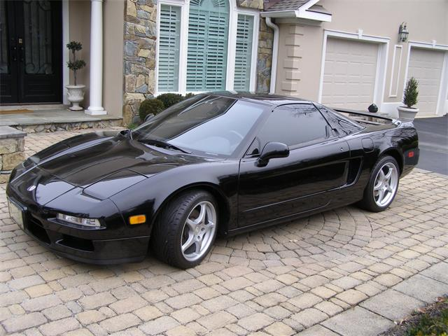 Picture of '95 NSX - QC0B