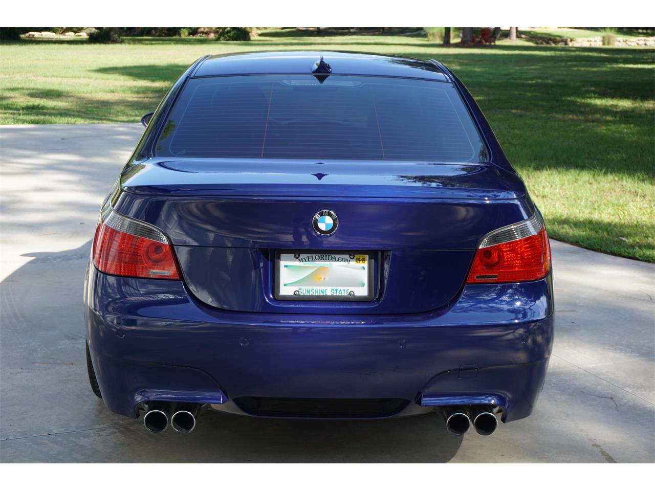 Large Picture of '07 M5 - QC0I