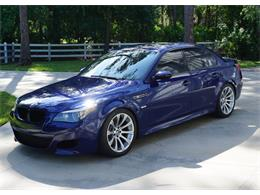 Picture of '07 M5 - QC0I