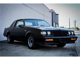 Picture of '87 Grand National - QC0J