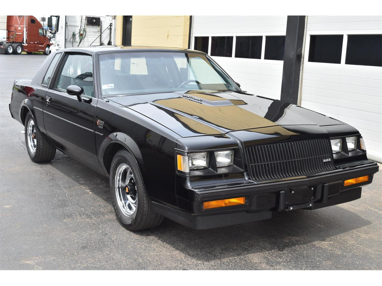 Large Picture of '87 Grand National - QC0J