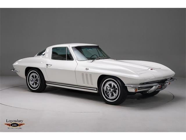Picture of '65 Corvette - Q60V
