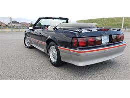 Picture of '89 Mustang - QC0T