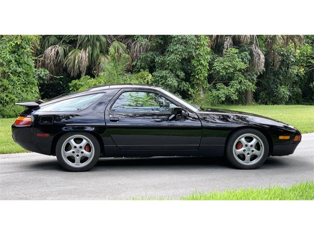 Picture of '87 928 located in Florida Offered by  - QC0Z