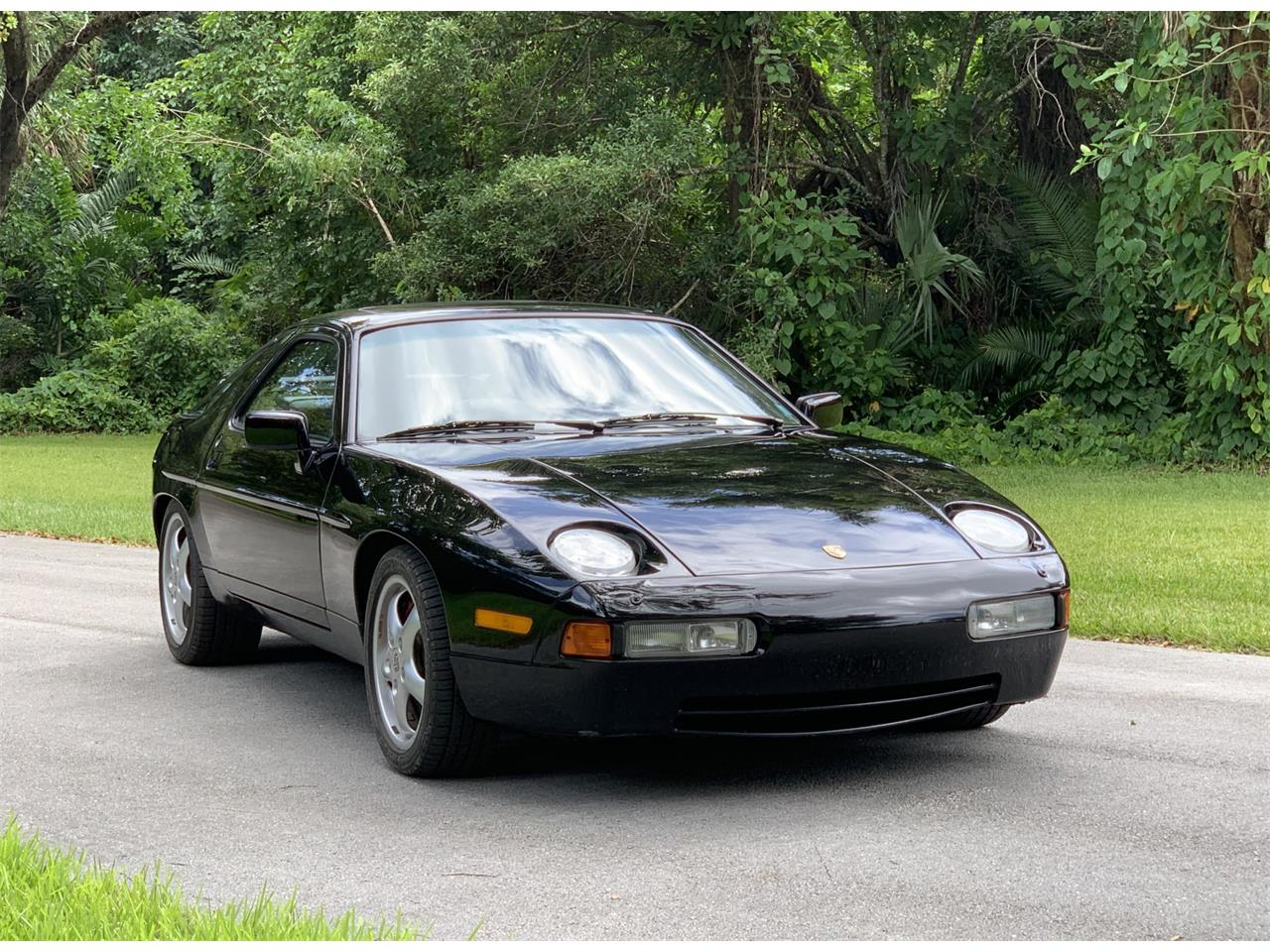 Large Picture of '87 928 - QC0Z
