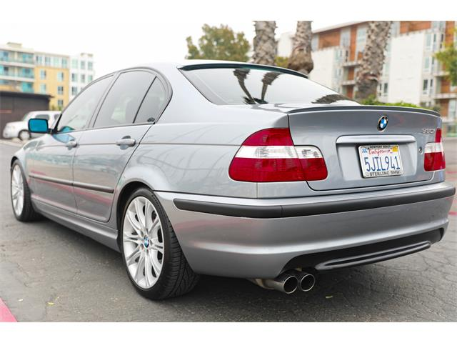 Picture of 2004 BMW 3 Series located in Playa Del Rey California Auction Vehicle Offered by  - QC12