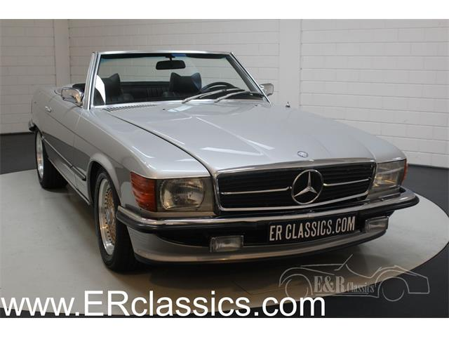 Picture of '73 450SL - QC13