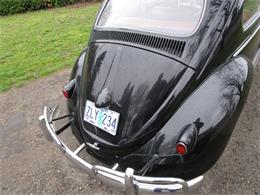 Picture of 1959 Volkswagen Beetle located in Portland Oregon Offered by Bring A Trailer - QC16