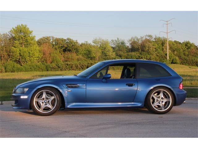 Picture of '00 M Coupe - QC19