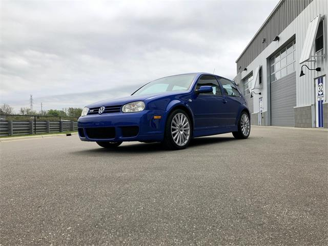 Picture of '04 Volkswagen R32 - QC1F