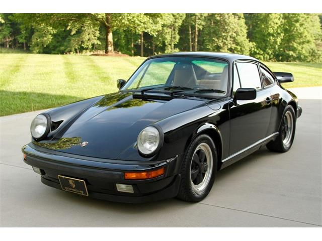 Picture of '85 911 Carrera - QC1G