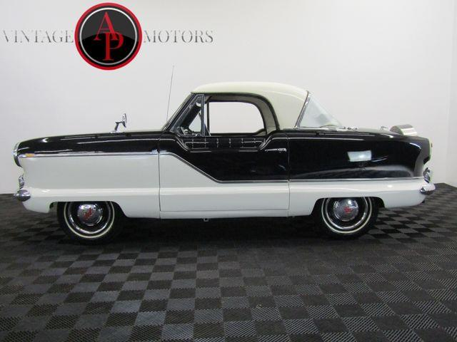 Picture of '60 Metropolitan located in Statesville North Carolina Offered by  - QC1L