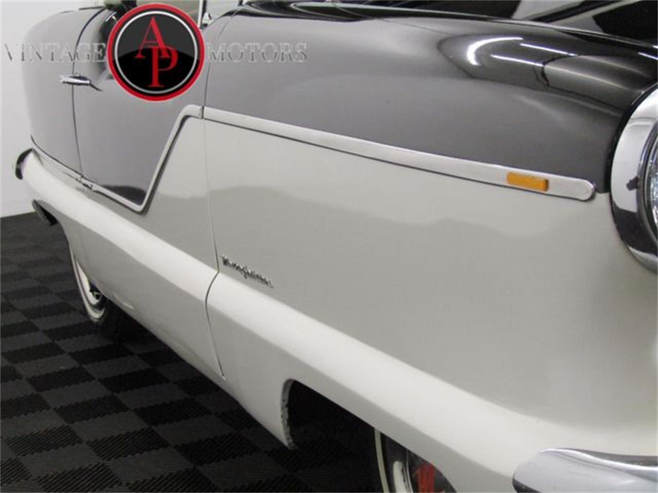 Large Picture of '60 Metropolitan - QC1L