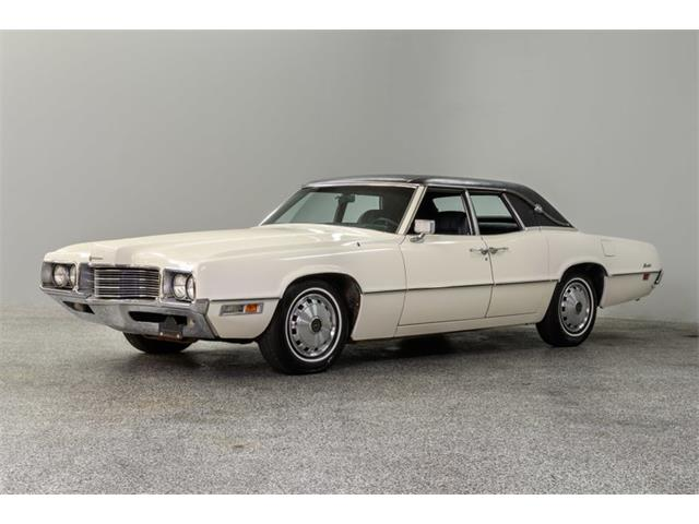 Picture of Classic '71 Ford Thunderbird Offered by  - QC1N