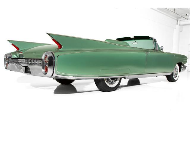 Picture of '60 Eldorado Biarritz located in Iowa - QC1O