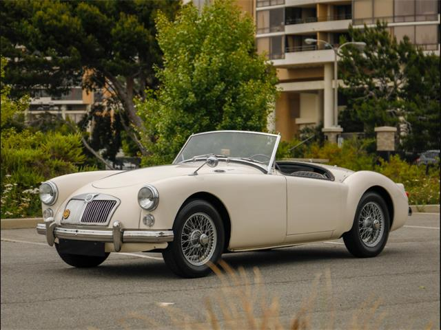 Picture of Classic '60 MG MGA located in California Offered by  - QC1W