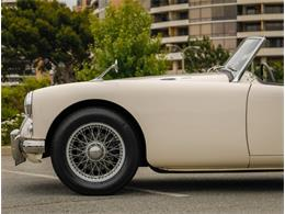 Picture of '60 MGA - QC1W