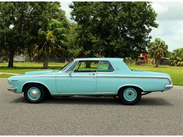 Picture of '63 Polara located in Florida - $34,900.00 Offered by  - QC20