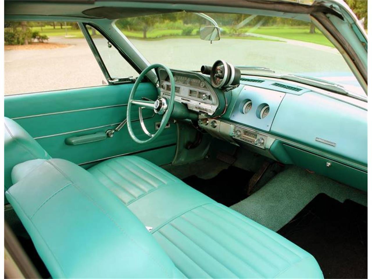 Large Picture of '63 Polara - QC20