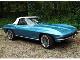 Picture of '67 Corvette - QC24