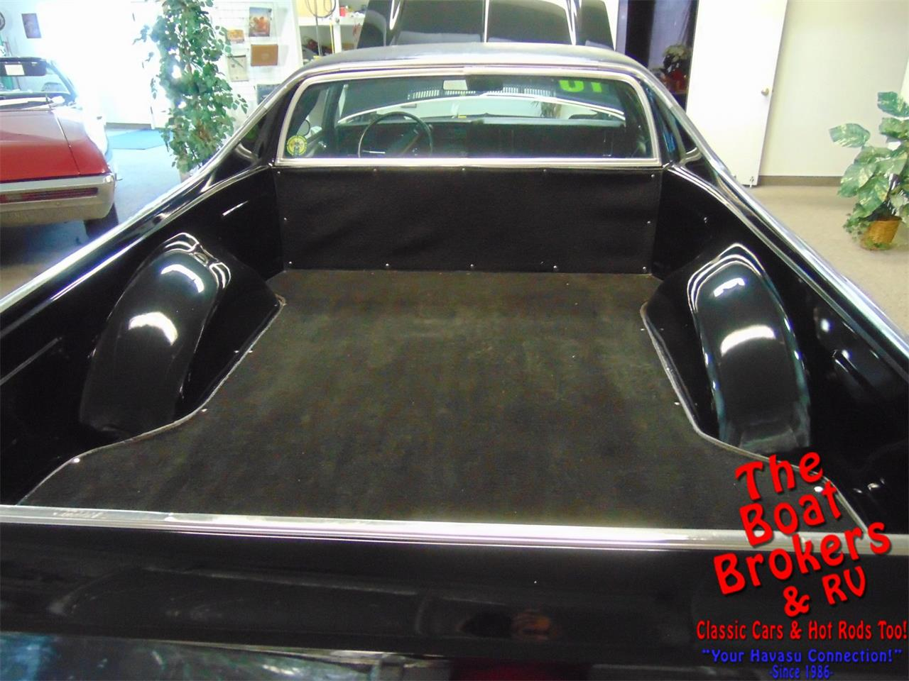 Large Picture of '76 El Camino - $26,995.00 - QC26