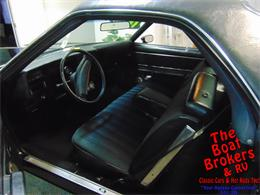 Picture of '76 Chevrolet El Camino located in Arizona - $26,995.00 Offered by The Boat Brokers - QC26